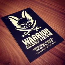 Warrior Assault Systems Australia
