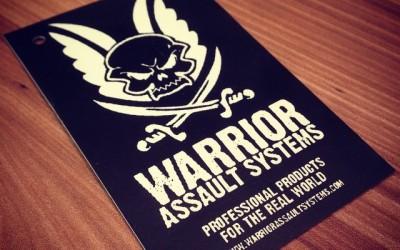Warrior Assault Systems Australia