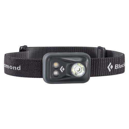 BLACK DIAMOND COSMO TACTICAL HEAD LAMP