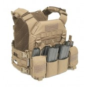 CHEST RIGS & PLATE CARRIERS