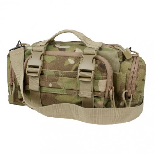 CONDOR DEPLOYMENT TOOL BAG / FIRST AID BAG