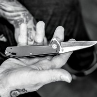 GERBER FASTBALL