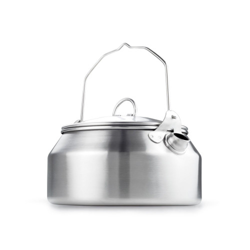 GSI GLACIER STAINLESS KETTLE