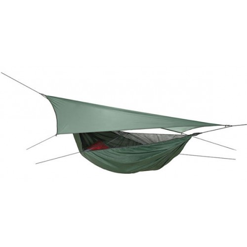 HENNESSY HAMMOCK EXPED ASYM ZIP