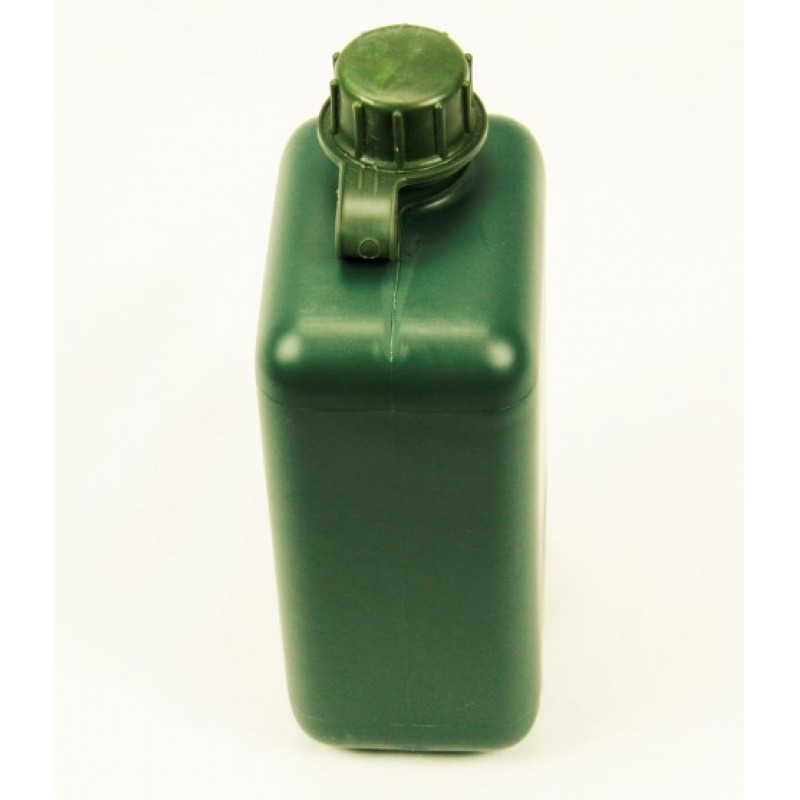 *2-PACK* 2L SADF SOUTH AFRICAN DEFENCE FORCE STYLE WATER BOTTLE CANTEEN 68oz