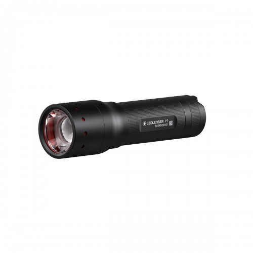LED LENSER P7 LED FLASHLIGHT - BOX SET