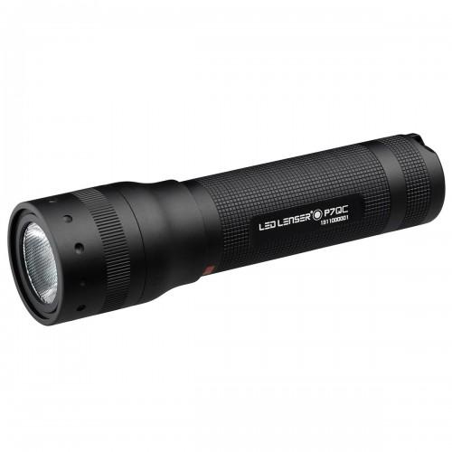 LED LENSER P7 QC LED FLASH LIGHT - BOX SET