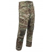 TROUSERS - PANTS - BDU