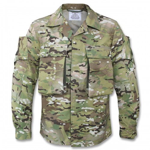 SHIRTS - BDU - UNIFORM