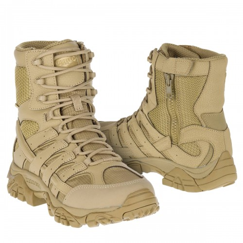 "MERRELL MOAB 2 8"" TACTICAL"