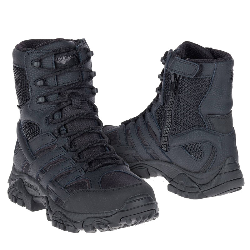 merrell moab 2 8 tactical waterproof boot review