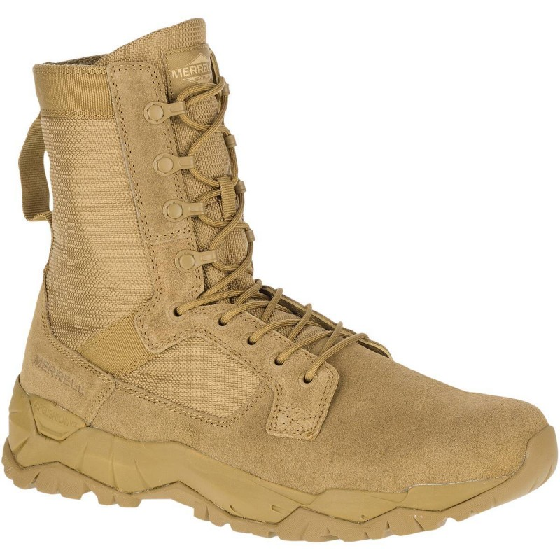 merrell moab 2 tactical coyote youtube