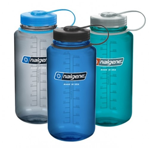 c43ed2c47a NALGENE WIDE MOUTH BOTTLE - 1L
