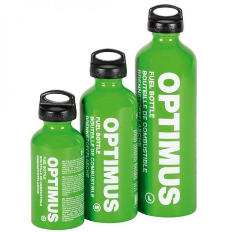 Optimus Brennstoffflasche tactical