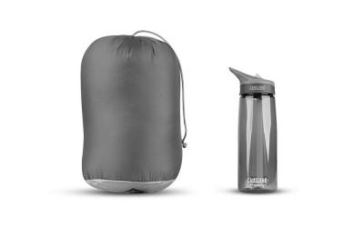 Sea To Summit sleeping bag technology