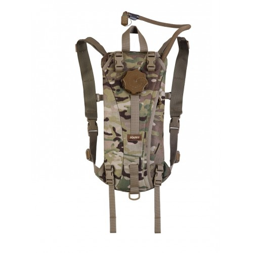 SOURCE 3L TACTICAL HYDRATION PACK