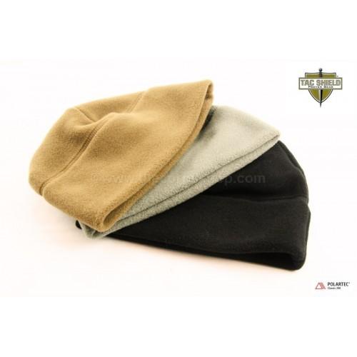 TAC SHIELD MILITARY FLEECE CAP