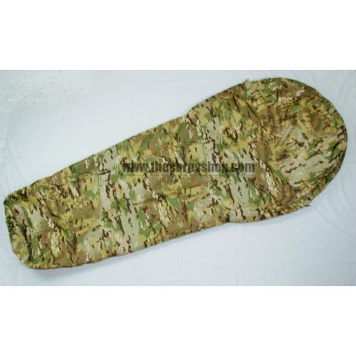 TACTICAL BIVY BAG, MULTICAM