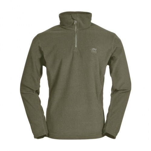 TT IDAHO 1/4 ZIP FLEECE PULLOVER