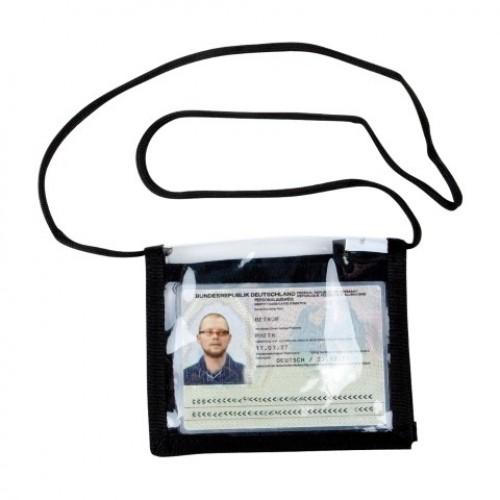 TT ID DISPLAY / PASS HOLDER