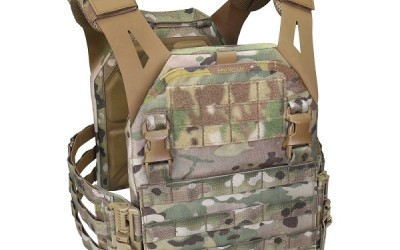 WARRIOR ASSAULT SYSTEMS PLATE CARRIERS