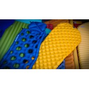 INFLATING SLEEPING MATS