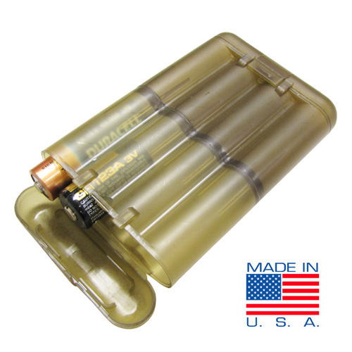 BATTERY CASE US1017